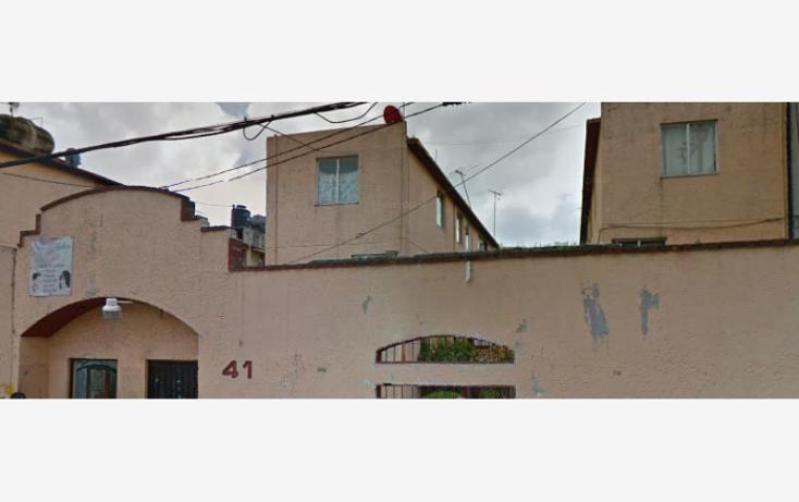 Foto de departamento en venta en  41, valle g?mez, venustiano carranza, distrito federal, 1990594 No. 03