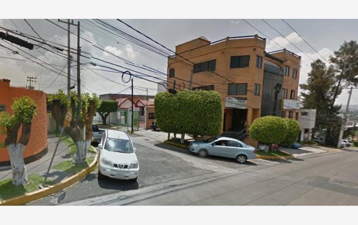 Foto de casa en venta en  41, viveros de la loma, tlalnepantla de baz, méxico, 1735256 No. 01