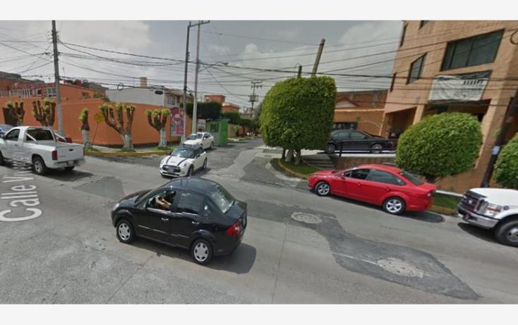 Foto de casa en venta en  41, viveros de la loma, tlalnepantla de baz, méxico, 1735256 No. 02