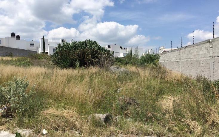 Foto de terreno habitacional en venta en berros 410, bosques de las lomas, querétaro, querétaro, 2687884 No. 01