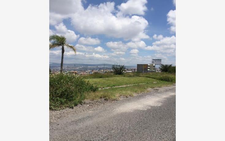 Foto de terreno habitacional en venta en berros 410, bosques de las lomas, querétaro, querétaro, 2687884 No. 05