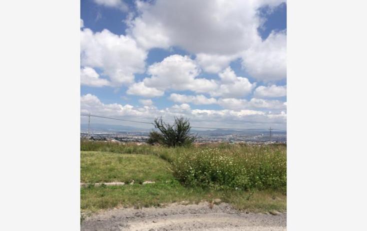 Foto de terreno habitacional en venta en berros 410, bosques de las lomas, querétaro, querétaro, 2687884 No. 06