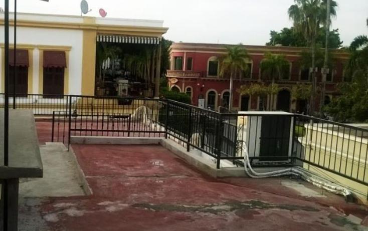 Foto de local en renta en  410, centro, mazatlán, sinaloa, 1828042 No. 03