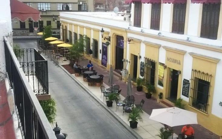 Foto de local en renta en  410, centro, mazatlán, sinaloa, 1828042 No. 04