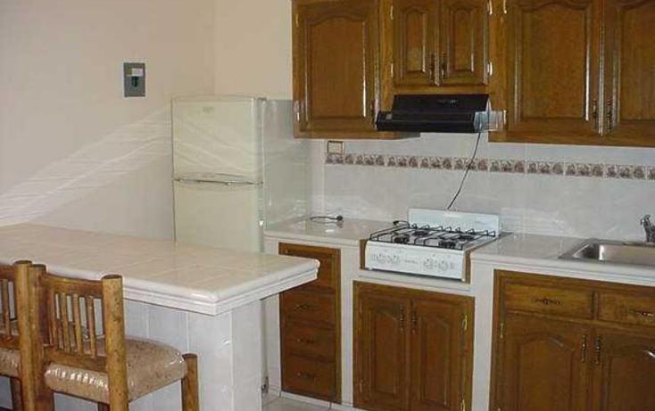 Foto de departamento en renta en  410, los doctores, reynosa, tamaulipas, 2034654 No. 02