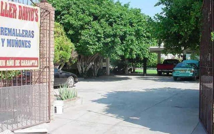 Foto de departamento en renta en  410, los doctores, reynosa, tamaulipas, 2034654 No. 05