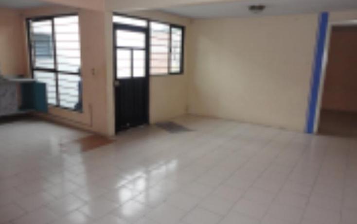 Foto de casa en venta en  410, moctezuma 1a secci?n, venustiano carranza, distrito federal, 1650354 No. 04
