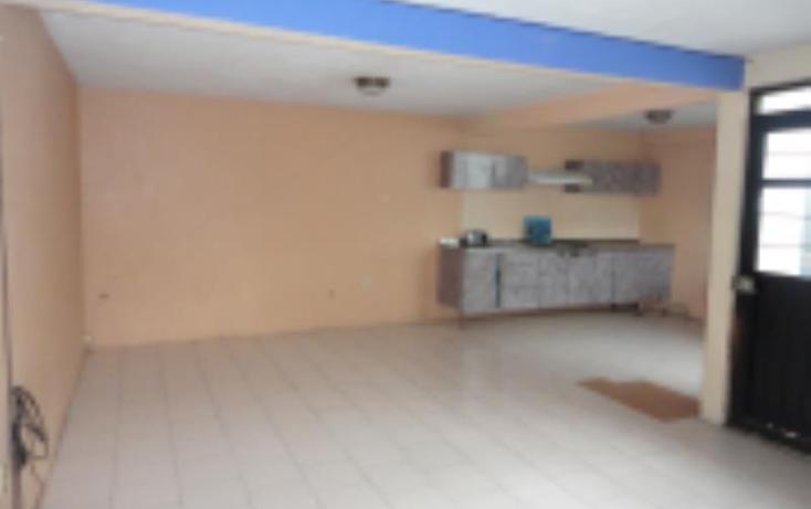 Foto de casa en venta en  410, moctezuma 1a secci?n, venustiano carranza, distrito federal, 1650354 No. 05