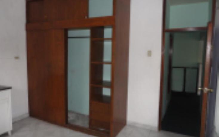 Foto de casa en venta en  410, moctezuma 1a secci?n, venustiano carranza, distrito federal, 1650354 No. 06