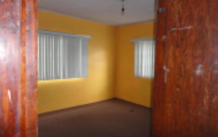 Foto de casa en venta en  410, moctezuma 1a secci?n, venustiano carranza, distrito federal, 1650354 No. 07