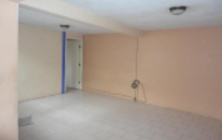 Foto de casa en venta en  410, moctezuma 1a secci?n, venustiano carranza, distrito federal, 1650354 No. 09