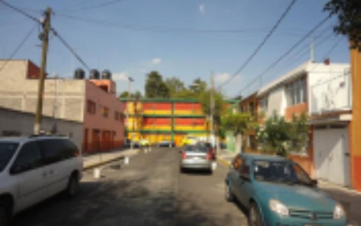 Foto de casa en venta en  410, moctezuma 1a secci?n, venustiano carranza, distrito federal, 1650354 No. 10