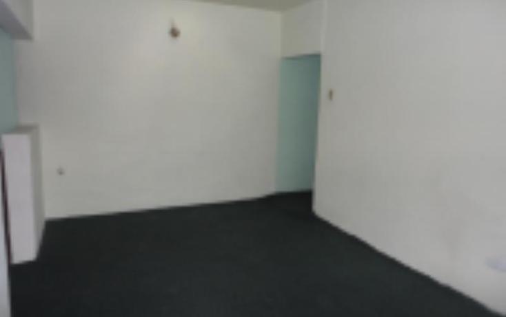 Foto de casa en venta en  410, moctezuma 1a secci?n, venustiano carranza, distrito federal, 1650354 No. 13