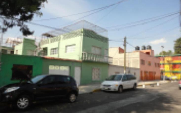 Foto de casa en venta en  410, moctezuma 1a secci?n, venustiano carranza, distrito federal, 1650354 No. 14