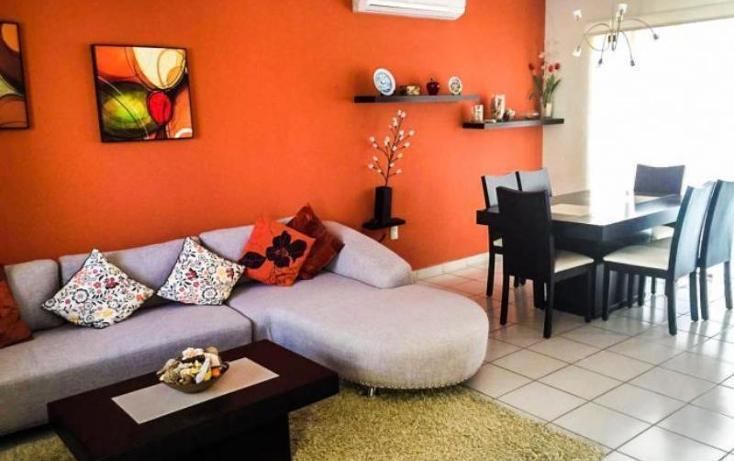 Foto de casa en venta en  410, villa carey, mazatlán, sinaloa, 1827220 No. 03