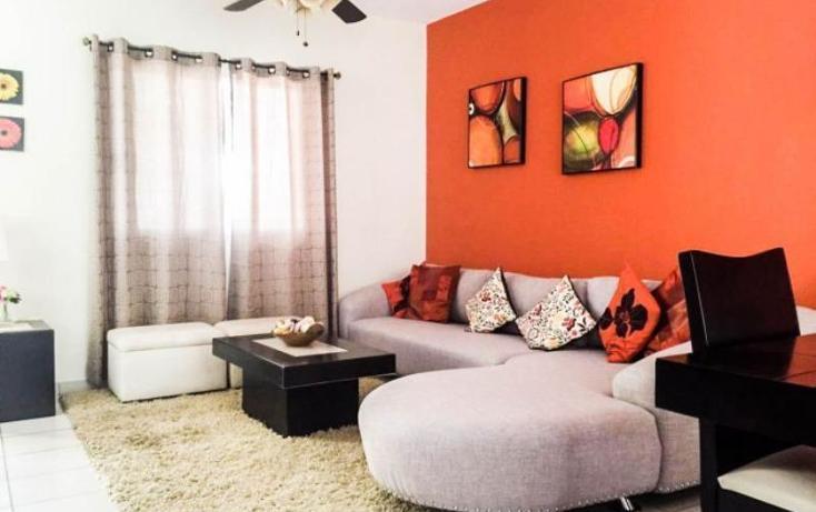 Foto de casa en venta en  410, villa carey, mazatlán, sinaloa, 1827220 No. 06