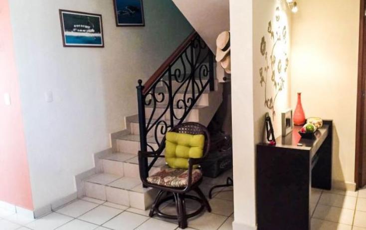 Foto de casa en venta en  410, villa carey, mazatlán, sinaloa, 1827220 No. 07