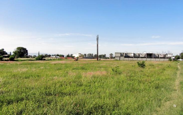 Foto de terreno habitacional en venta en  4103, atlixco centro, atlixco, puebla, 1529662 No. 04