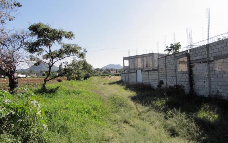 Foto de terreno habitacional en venta en  4103, atlixco centro, atlixco, puebla, 1529662 No. 06