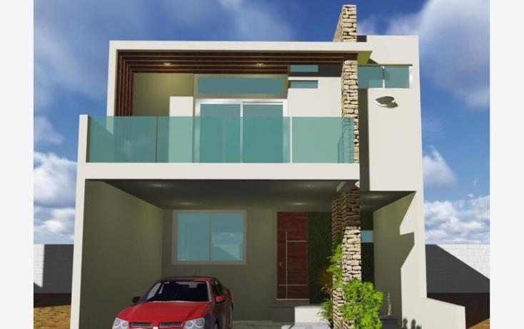 Foto de casa en venta en  4109, real del valle, mazatl?n, sinaloa, 969557 No. 01