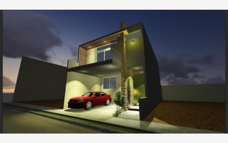 Foto de casa en venta en  4109, real del valle, mazatl?n, sinaloa, 969557 No. 02