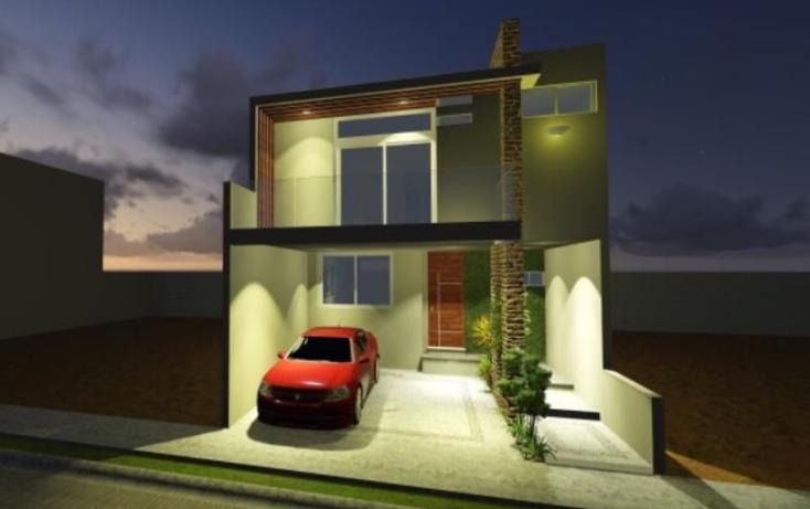 Foto de casa en venta en  4109, real del valle, mazatl?n, sinaloa, 969557 No. 07