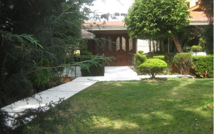 Foto de casa en venta en  411, bosques de las lomas, cuajimalpa de morelos, distrito federal, 1610154 No. 02