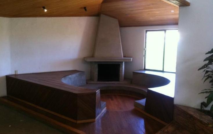 Foto de casa en venta en  411, bosques de las lomas, cuajimalpa de morelos, distrito federal, 1610154 No. 04