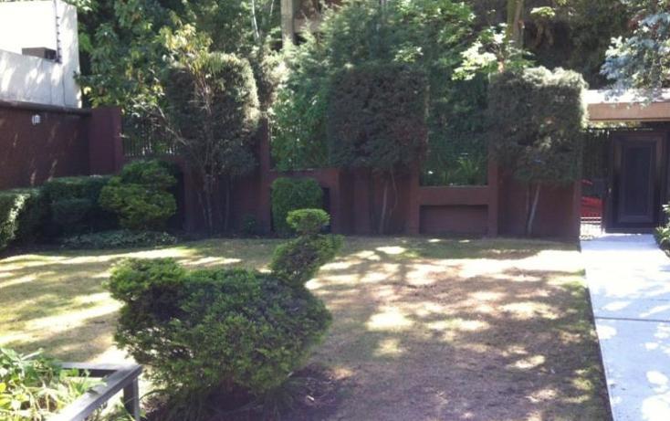 Foto de casa en venta en  411, bosques de las lomas, cuajimalpa de morelos, distrito federal, 1610154 No. 08