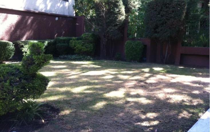 Foto de casa en venta en  411, bosques de las lomas, cuajimalpa de morelos, distrito federal, 1610154 No. 10