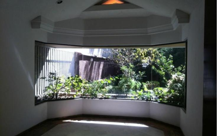 Foto de casa en venta en  411, bosques de las lomas, cuajimalpa de morelos, distrito federal, 1610154 No. 11
