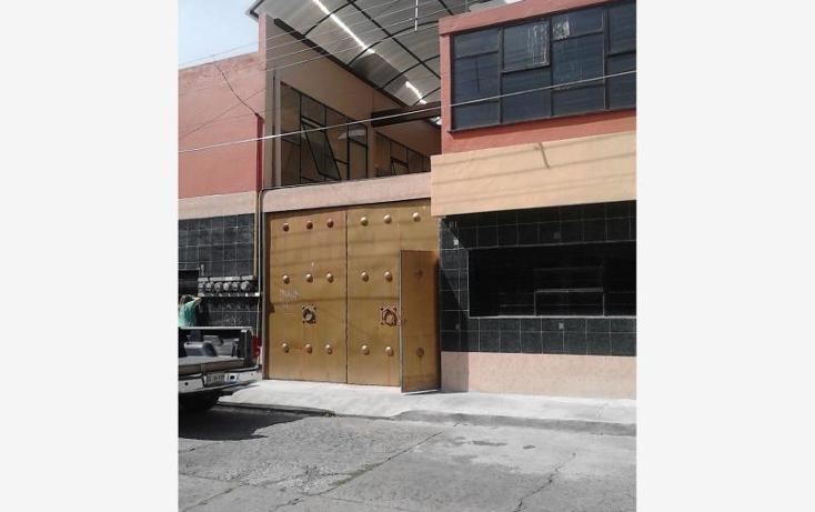 Foto de edificio en renta en  411, el carmen, puebla, puebla, 1604218 No. 01