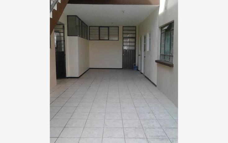 Foto de edificio en renta en  411, el carmen, puebla, puebla, 1604218 No. 03