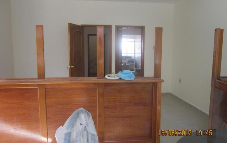 Foto de edificio en renta en  411, el carmen, puebla, puebla, 1604218 No. 15