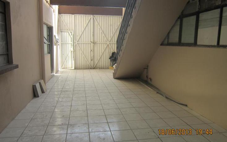 Foto de edificio en renta en  411, el carmen, puebla, puebla, 1604218 No. 16