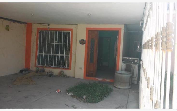 Foto de casa en venta en  411, la cima, reynosa, tamaulipas, 1150979 No. 04