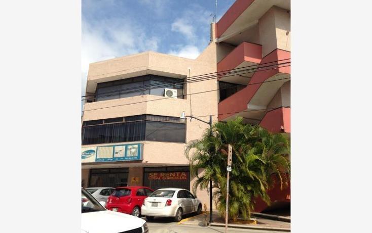 Foto de local en renta en 12a poniente norte 411, moctezuma, tuxtla gutiérrez, chiapas, 2669288 No. 01