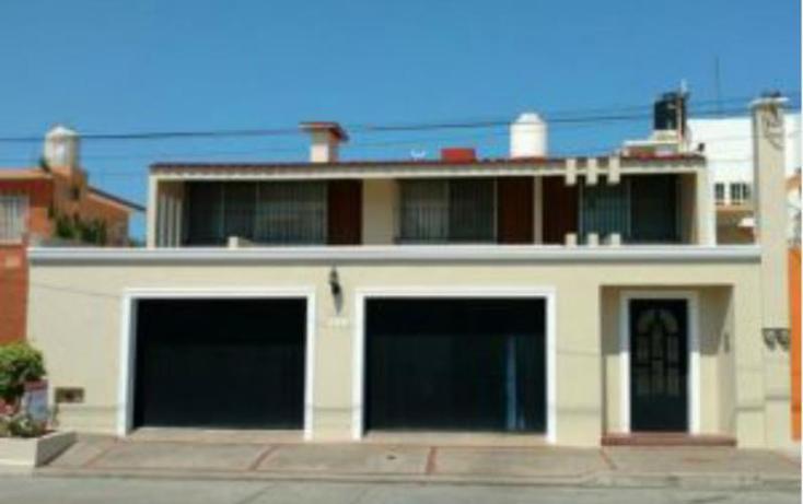 Foto de casa en venta en  411, palos prietos, mazatlán, sinaloa, 2028052 No. 01