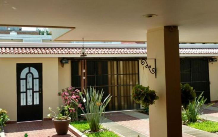 Foto de casa en venta en  411, palos prietos, mazatlán, sinaloa, 2028052 No. 02