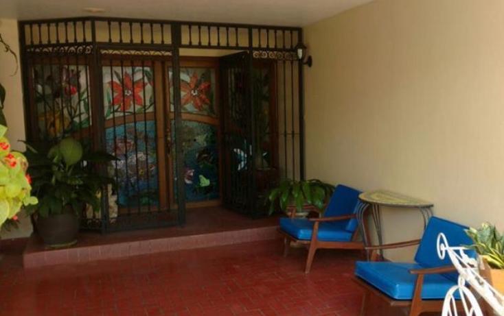 Foto de casa en venta en  411, palos prietos, mazatlán, sinaloa, 2028052 No. 04