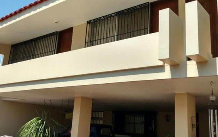 Foto de casa en venta en  411, palos prietos, mazatlán, sinaloa, 2028052 No. 05