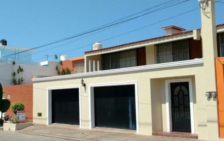 Foto de casa en venta en  411, palos prietos, mazatlán, sinaloa, 2028052 No. 06