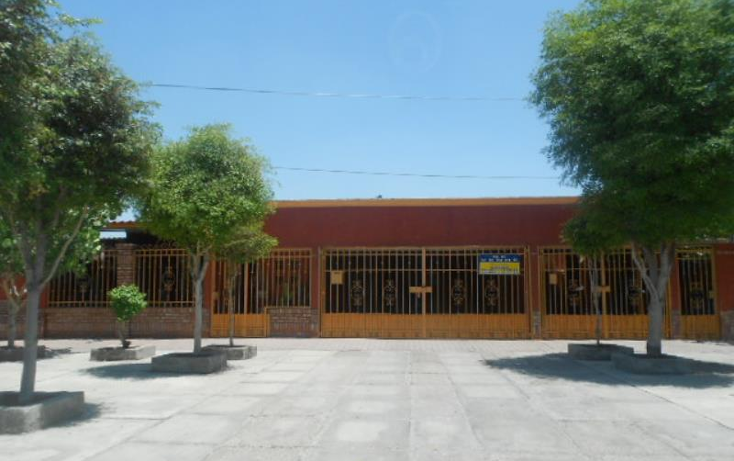 Foto de casa en venta en  411, san marcos, mexicali, baja california, 1735270 No. 02