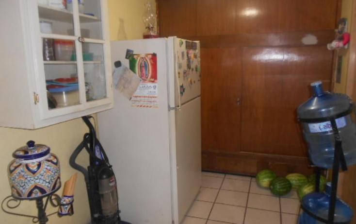 Foto de casa en venta en  411, san marcos, mexicali, baja california, 1735270 No. 10