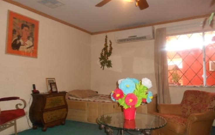 Foto de casa en venta en  411, san marcos, mexicali, baja california, 1735270 No. 14