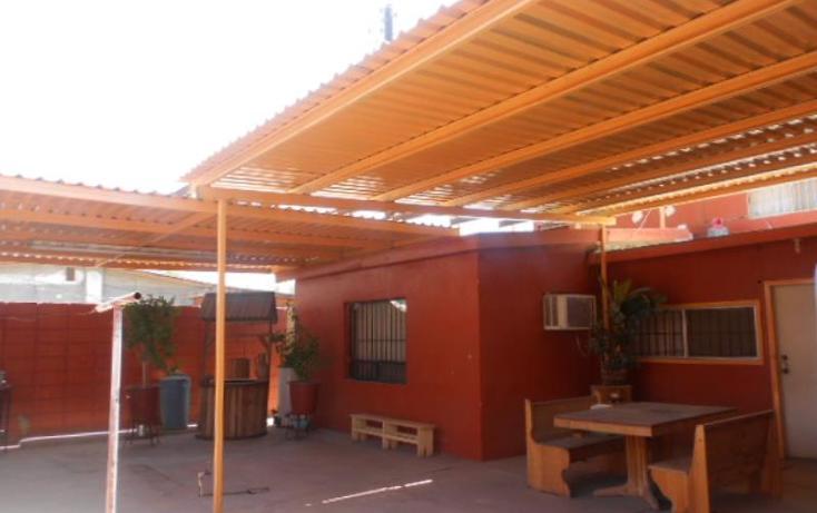 Foto de casa en venta en  411, san marcos, mexicali, baja california, 1735270 No. 18
