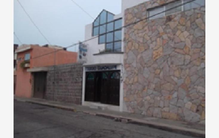 Foto de edificio en venta en  4111, gabriel pastor 1a sección, puebla, puebla, 1897918 No. 02