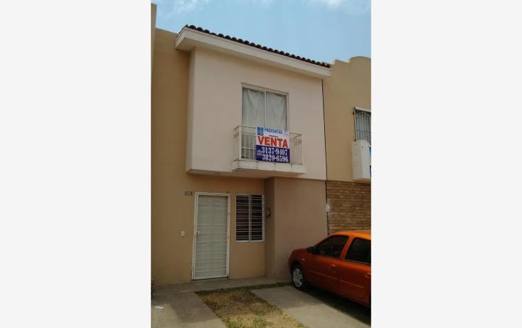 Foto de casa en venta en  4112, parques santa cruz del valle, san pedro tlaquepaque, jalisco, 1816468 No. 01