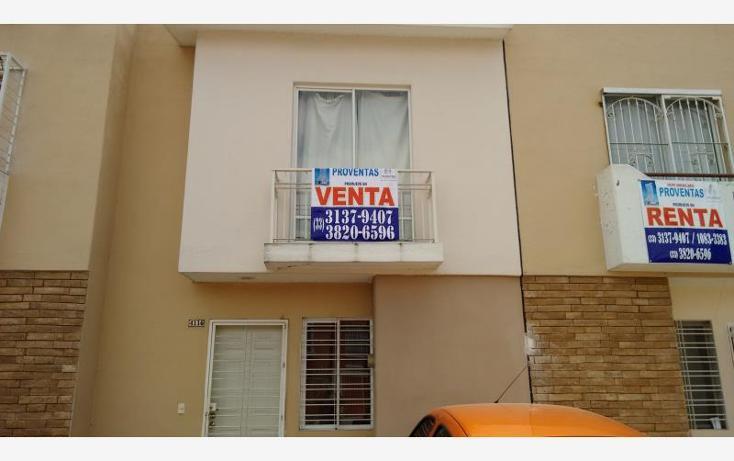 Foto de casa en venta en  4112, parques santa cruz del valle, san pedro tlaquepaque, jalisco, 1816468 No. 22