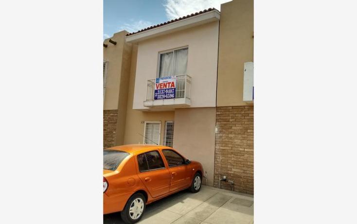 Foto de casa en venta en  4112, parques santa cruz del valle, san pedro tlaquepaque, jalisco, 1816468 No. 24